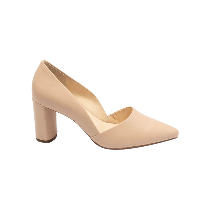 107520 Nude Leather