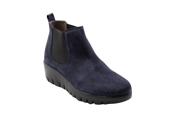 C-33138-Navy WATERPROOF Boot