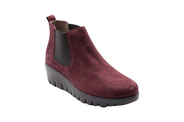 C-33138-Bordeaux WATERPROOF Boot