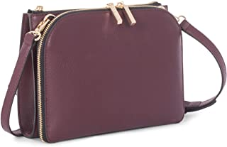 CBY5538-Winter Wine Crossbody