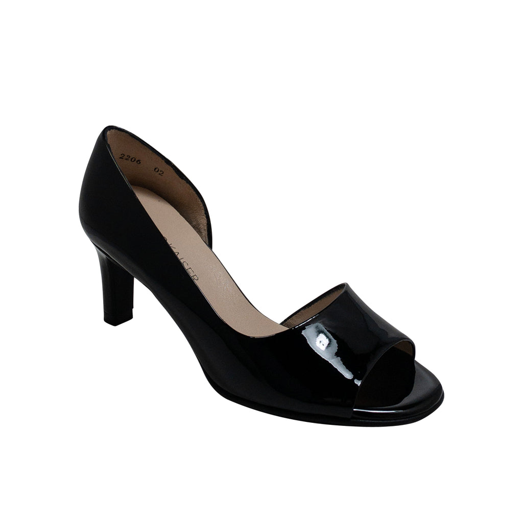 Beate-Black Patent