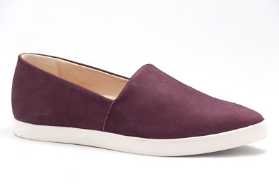 Dr. Scholls Runner Bordeaux