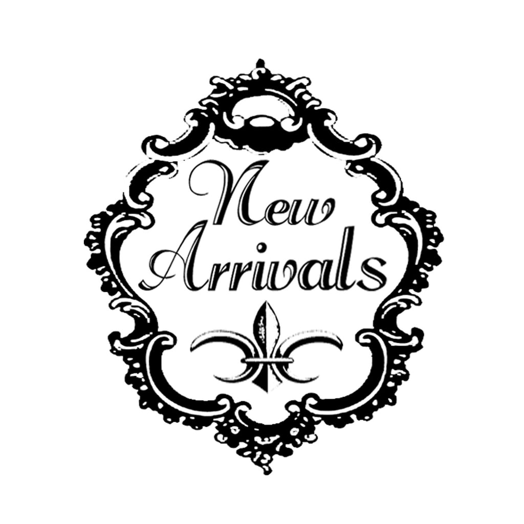 How to Find Out First About Our New Arrivals!