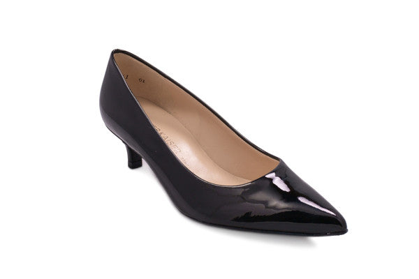Renate Black Patent