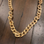Real Chain - gold