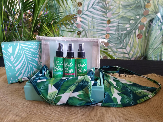 Mindful Babe Gift Set