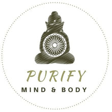 Purify Mind and Body
