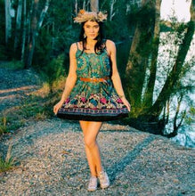 Load image into Gallery viewer, Gypsy Pearl Dress.