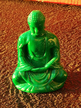 Load image into Gallery viewer, Meditating Buddha Statue 95 mms