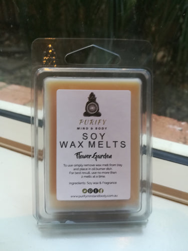Soy Wax Melts Bundle 5 pack