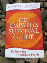 Load image into Gallery viewer, The Empath's Survival Guide