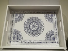 Load image into Gallery viewer, Mandala Tray