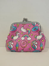 Load image into Gallery viewer, Unicorn Purse