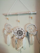 Load image into Gallery viewer, Boho/Mandala Dream Catcher Wall Hanging