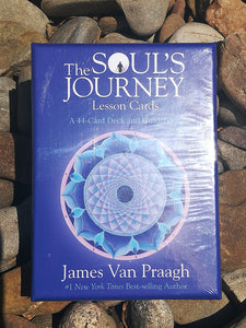 The Souls Journey Lesson Cards