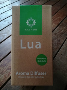 Lua Aromotherapy Diffuser