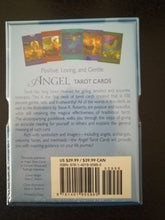 Load image into Gallery viewer, Angel Tarot Cards