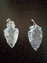 Load image into Gallery viewer, Arrowhead Pendant