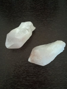 Candle Quartz Point