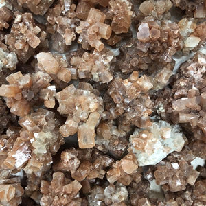 Argonite Cluster Small and Medium