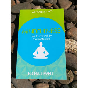 Hay House Basics: Mindfulness - Book
