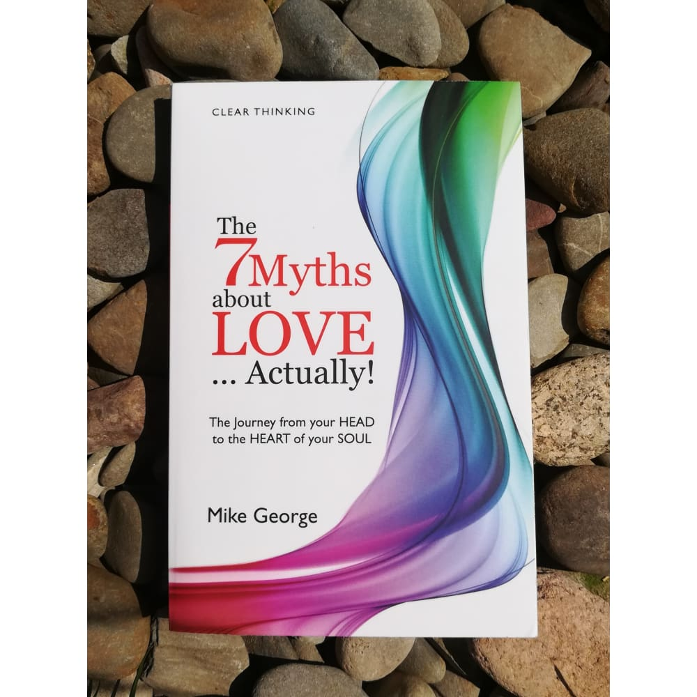 The 7 Myths About Love Actually - Book