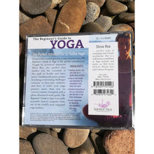 Load image into Gallery viewer, The Beginners Guide To Yoga - Cd