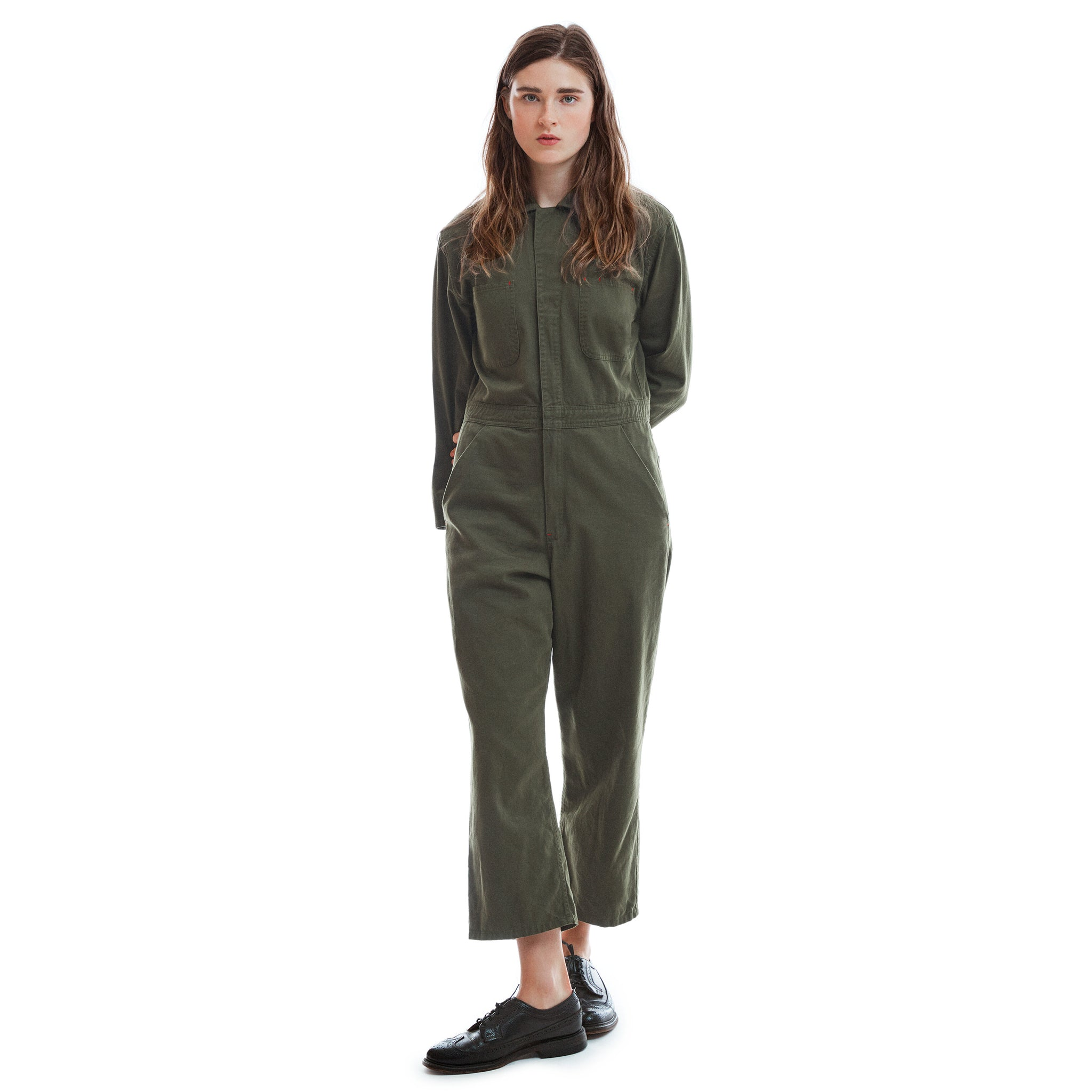 Lincoln jumpsuit