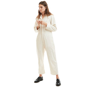 Lincoln unisex jumpsuit