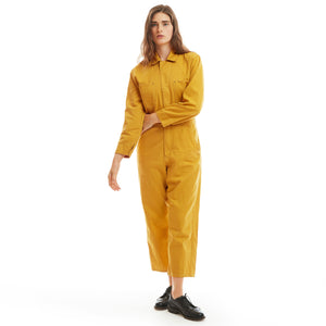 Lincoln, Katy, Mustard, Jumpsuit