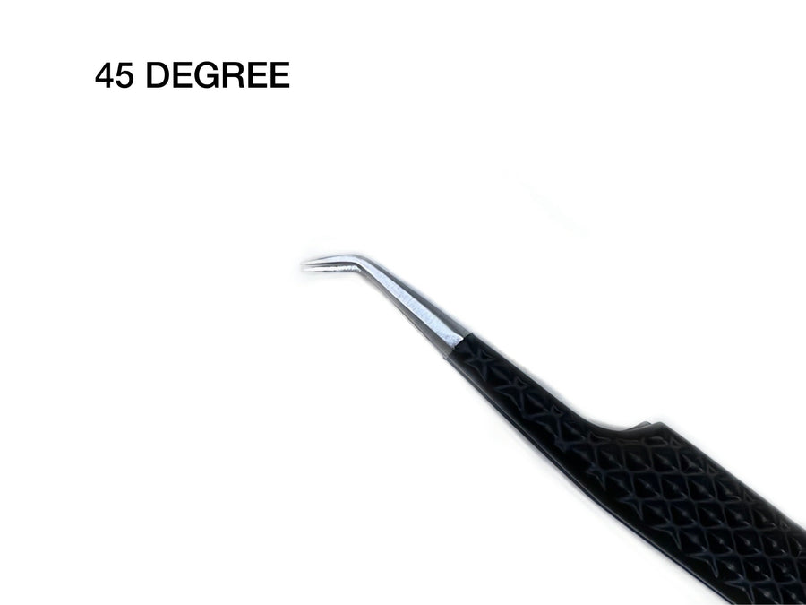 SALE Black Series Tweezers