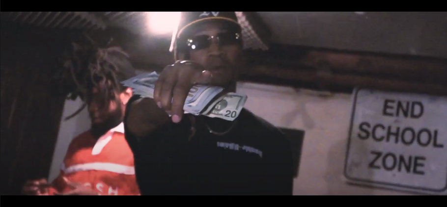 Paper (Official Video) - Major Coin, Aaron Rennel, Kenny Ba$e, Bill$sup