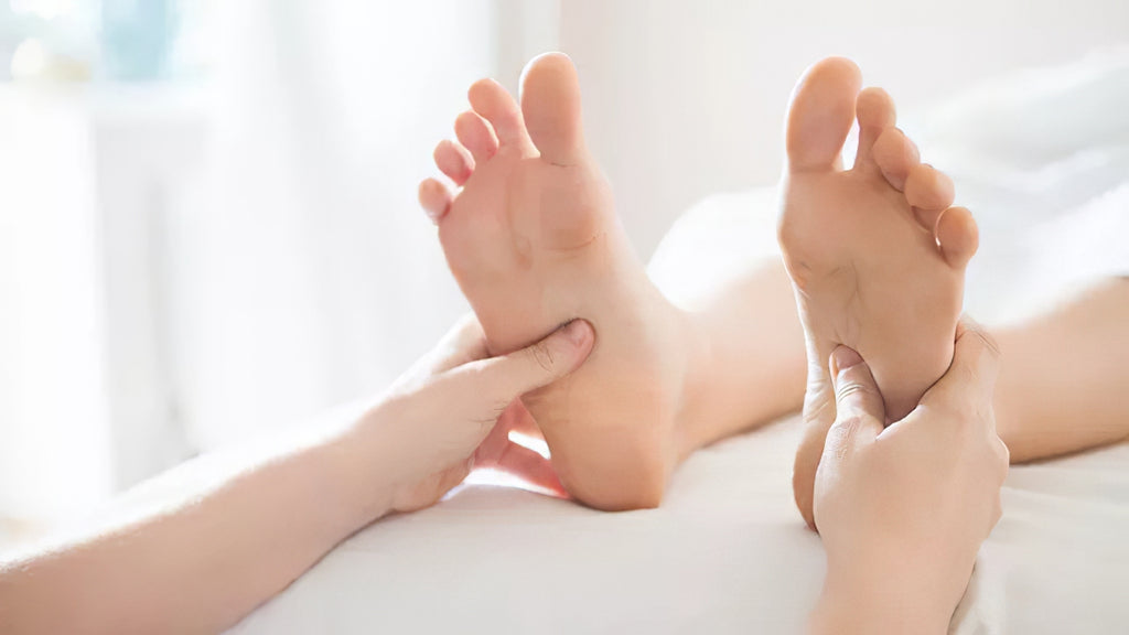 Proactive Foot Care as You Age