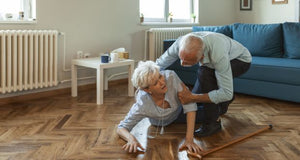 How to reduce falls in the home