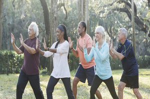 Essential Health Tips For Seniors