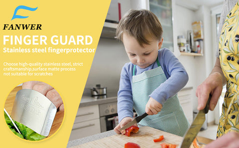 Hand Finger Guard