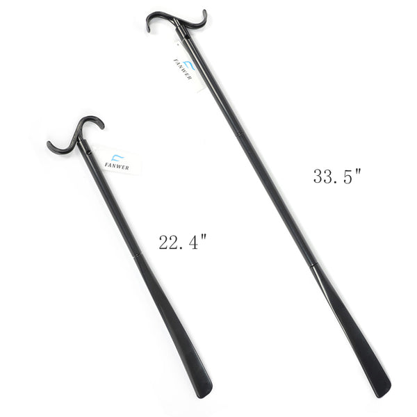 Shoe horn Long handle for Seniors