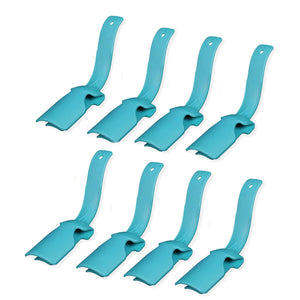 Fanwer 8pcs Lazy Shoe Helper