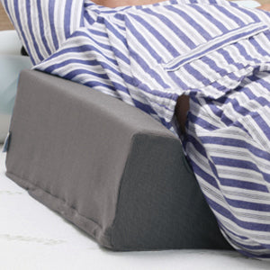 Fanwer Side Bed Pillow Wedge Pillow