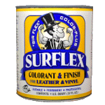 Surflex Standard Colors