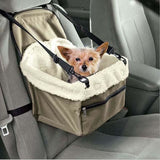 Car Seat For Dogs - Pets