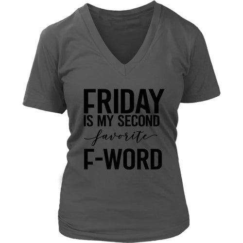 Friday F Word Tshirt - T-shirt F word shirt