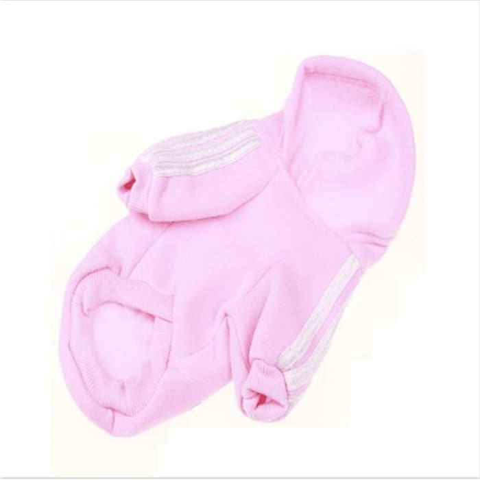 Large Warm Dog Clothes Puppy - 06 / S
