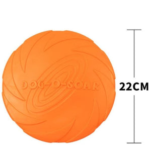 Pet toys New Large Dog Flying Discs - 22cm 3 / as picture size