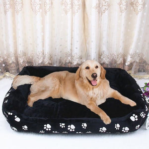 Plus Size Dog Bed Mattress Thickening