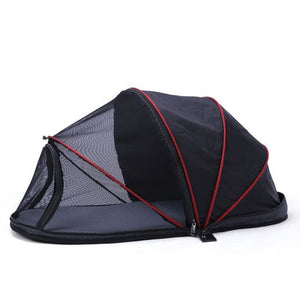 Portable Folding Pet Tent Dog House tente - C2 / L