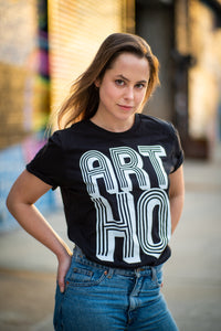 Art Ho T-Shirt