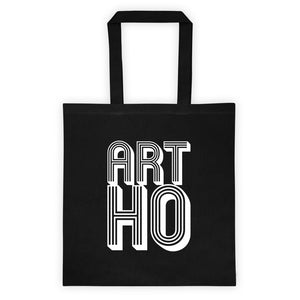Art Ho Tote Bag
