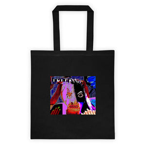 """Beauty"" Tote Bag"