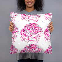 """Use Me Fungus"" Pillow"